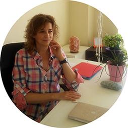María José Martínez Carmona